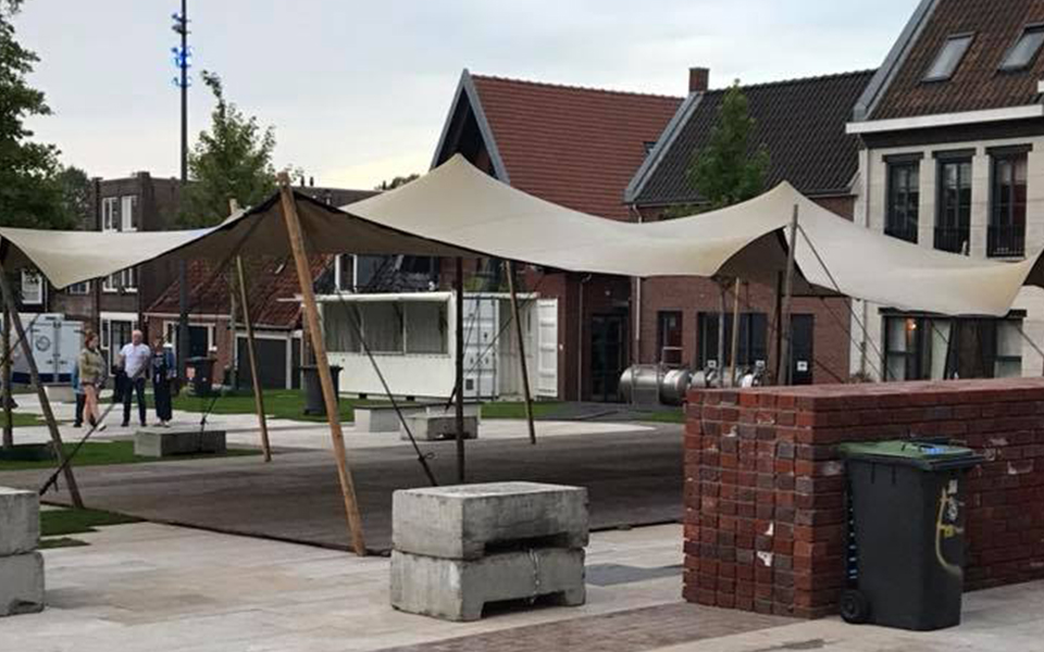 Admiraliteitsdagen Dokkum pronomen tentenverhuur