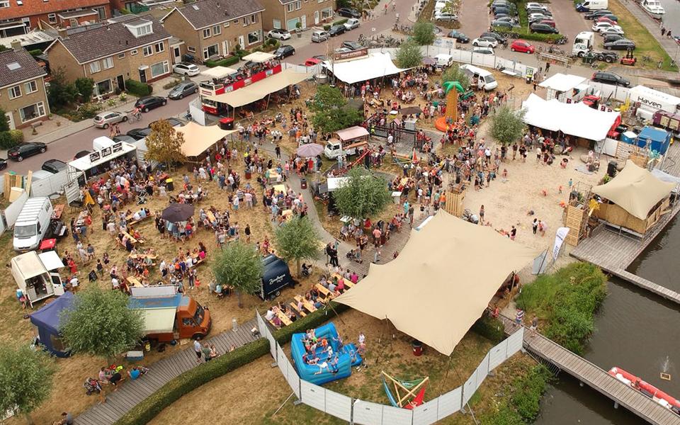 Foodfestival Prikmar Grou Prodome