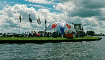 Friesland Tent tentverhuur prodome